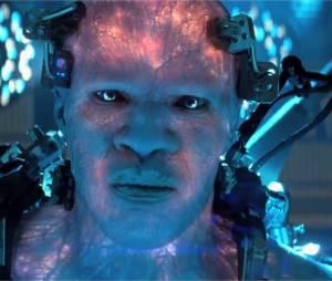 The Amazing Spider-Man 2 : Jamie Foxx en Elektro