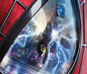 The Amazing Spider-Man 2 : une nouvelle affiche dévoilée