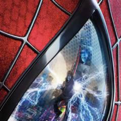 The Amazing Spider-Man 2 : Peter Parker et Electro nous font de l'oeil sur la nouvelle affiche