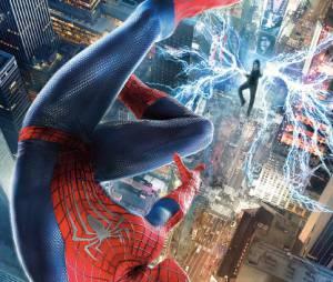 The Amazing Spider-Man 2 : nouvelle affiche