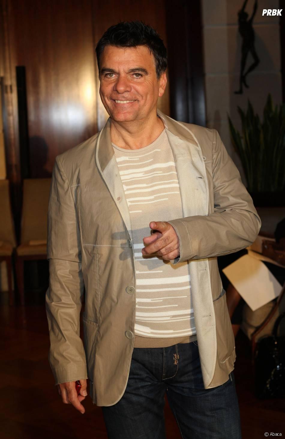 Génération mannequin 6 : Dominique Damien président du jury