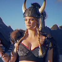 Découvrez la bande annonce de Kung Fury, le film le plus fou de 2014