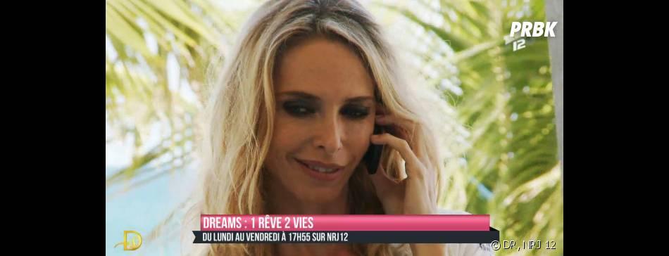Dreams : Amanda heureuse de voir Pierre en tête-à-tête