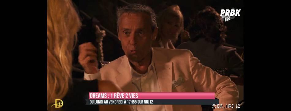 Dreams : Pierre le séducteur