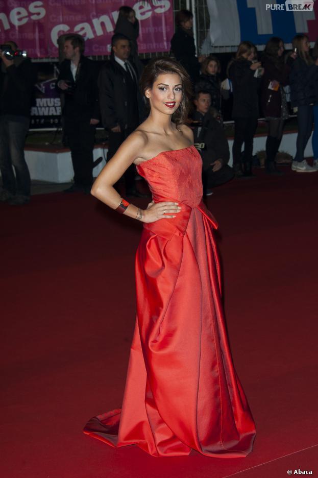 Tal : elle jouera son propre rôle dans Plus Belle La Vie sur France 3 en 2014