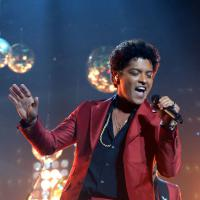 Bruno Mars invite un groupe culte pour son show du Super Bowl 2014