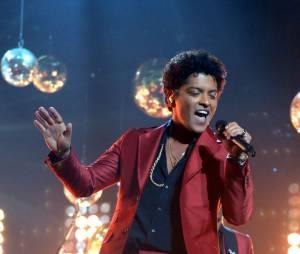 Super Bowl : Bruno Mars choisi pour succéder à Beyoncé