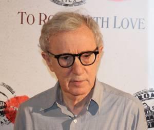 Woody Allen clashé par son fils sur Twitter durant les Golden Globes 2014