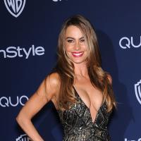 Sofia Vergara VS Vanessa Hudgens : concours de décolletés à l'after party des Golden Globes 2014