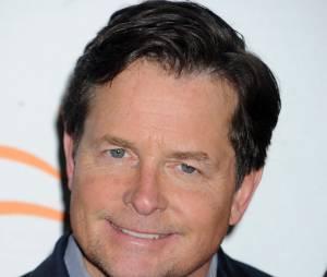 Michael J. Fox atteint de la maladie de Parkinson
