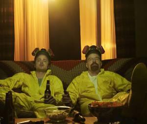 Breaking Bad : une exposition à Paris pour la sortie du DVD