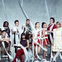 Glee saison 5 : Lea Michele accueille une partie du cast à NY, nombreux départs à venir