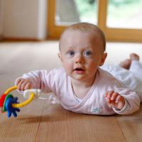 Un Canadien demande à internet de choisir le prénom de son bébé