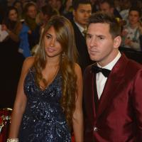 Lionel Messi : les meilleurs détournements de son look au Ballon d'Or 2013