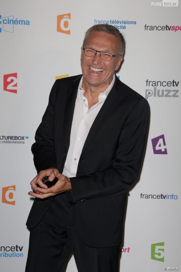 Laurent Ruquier : prêt à challenger Cyril Hanouna en access prime time