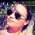 Demi Lovato : vacances au soleil en janvier 2014