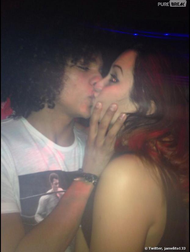 Secret Story 7 : Jamel et Emilie en couple ?