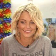 """Caroline Receveur se lâche : imitations, confidences décalées... une interview 100% """"blonde"""""""