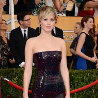 Jennifer Lawrence chic en Dior, Kerry Washington, Bradley Cooper... : le tapis rouge des SAG Awards 2014