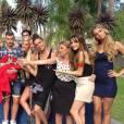 Les Anges de la télé-réalité 6 : Naïs aurait quitté l'aventure prématurément