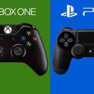 PS4 VS Xbox One : quelle console s'est le mieux vendue en France ?