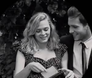 Alice Raucoules et Damien Lauretta ont sorti 'Amour Imaginaires'