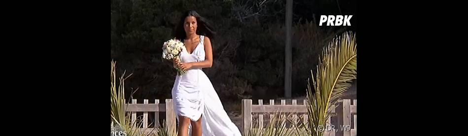 Les Princes de l'amour : Emilia mariée et bientôt maman ?