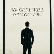 Fifty Shades of Grey : Jamie Dornan sur le premier poster