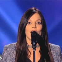The Voice 3 : Douchka recalée sur un titre lyrique