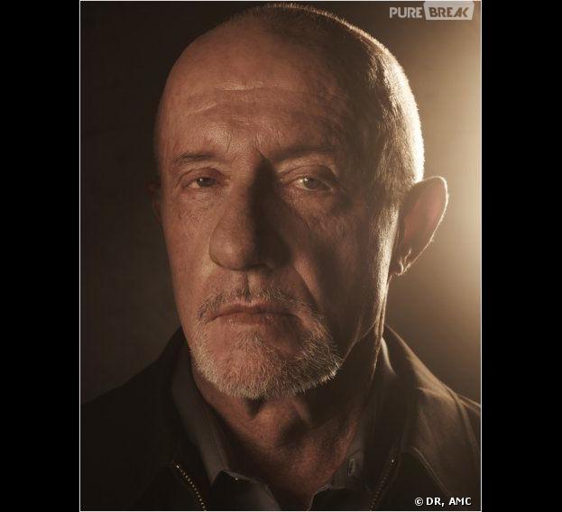 Better Call Saul fera revenir Mike de Breaking Bad