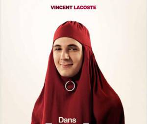 Vincent Lacoste à l'affiche de Jacky au royaume des filles, le 29 janvier 2014 au cinéma