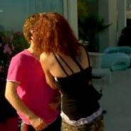 Anthony (Les Princes de l'amour) : premier baiser avec Jessica