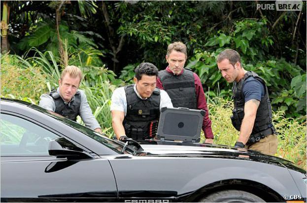Hawaii 5-0 saison 4 : retour anticipé sur M6