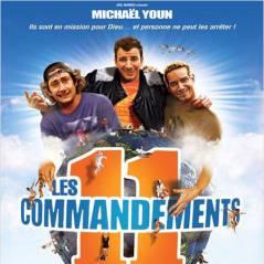 Michaël Youn : après Les 11 commandements, Le tour du monde en 80 conneries