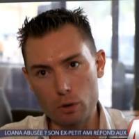 Loana : Frédéric, son ex poursuivi pour abus de faiblesse, se défend