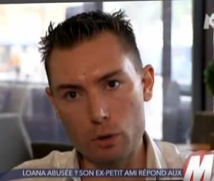 Loana : son ex copain Frédéric assure ne pas avoir profité d'elle