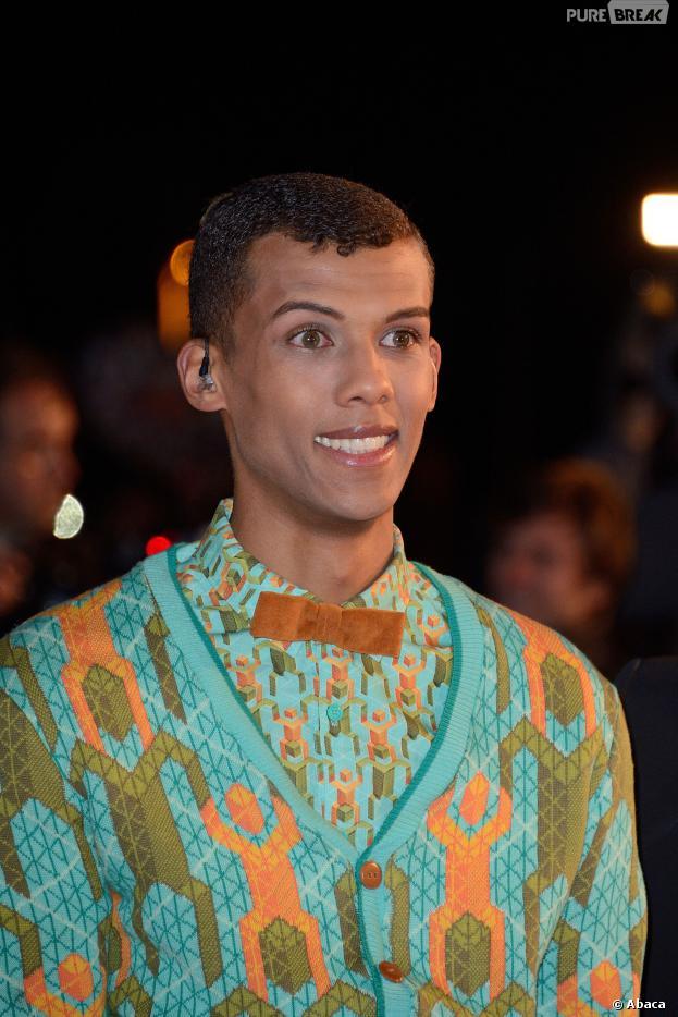 Stromae, invité des Eurockéennes de Belfort 2014