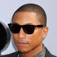 Pharrell Williams : Franz Ferdinand l'accuse de plagiat... puis s'excuse