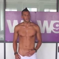 Fresh prince nude