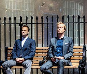 Elementary saison 2 : Mycroft is back