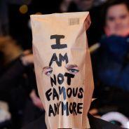 Shia LaBeouf : sac sur la tête et craquage total au Festival du Film de Berlin