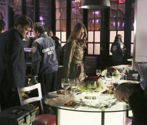 Castle saison 5 : bientôt la fin pour le couple ?