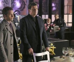 Castle saison 5 : Caskett en danger ?