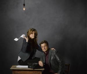 Castle saison 5 : quel avenir pour le couple ?