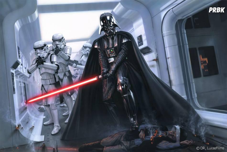 Star Wars 7 : Carrie Fisher confirme le retour des anciens
