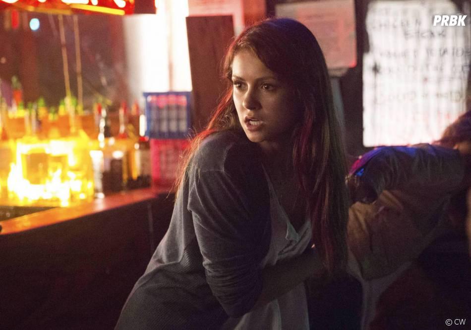 Vampire Diaries : pas de retard de diffusion prévu malgré l'interruption du tournage