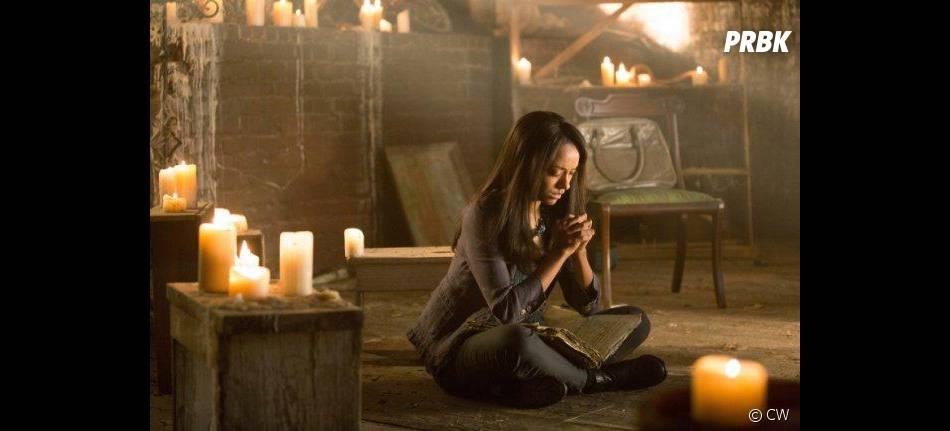 Vampire Diaries : le mauvais temps met le tournage en pause