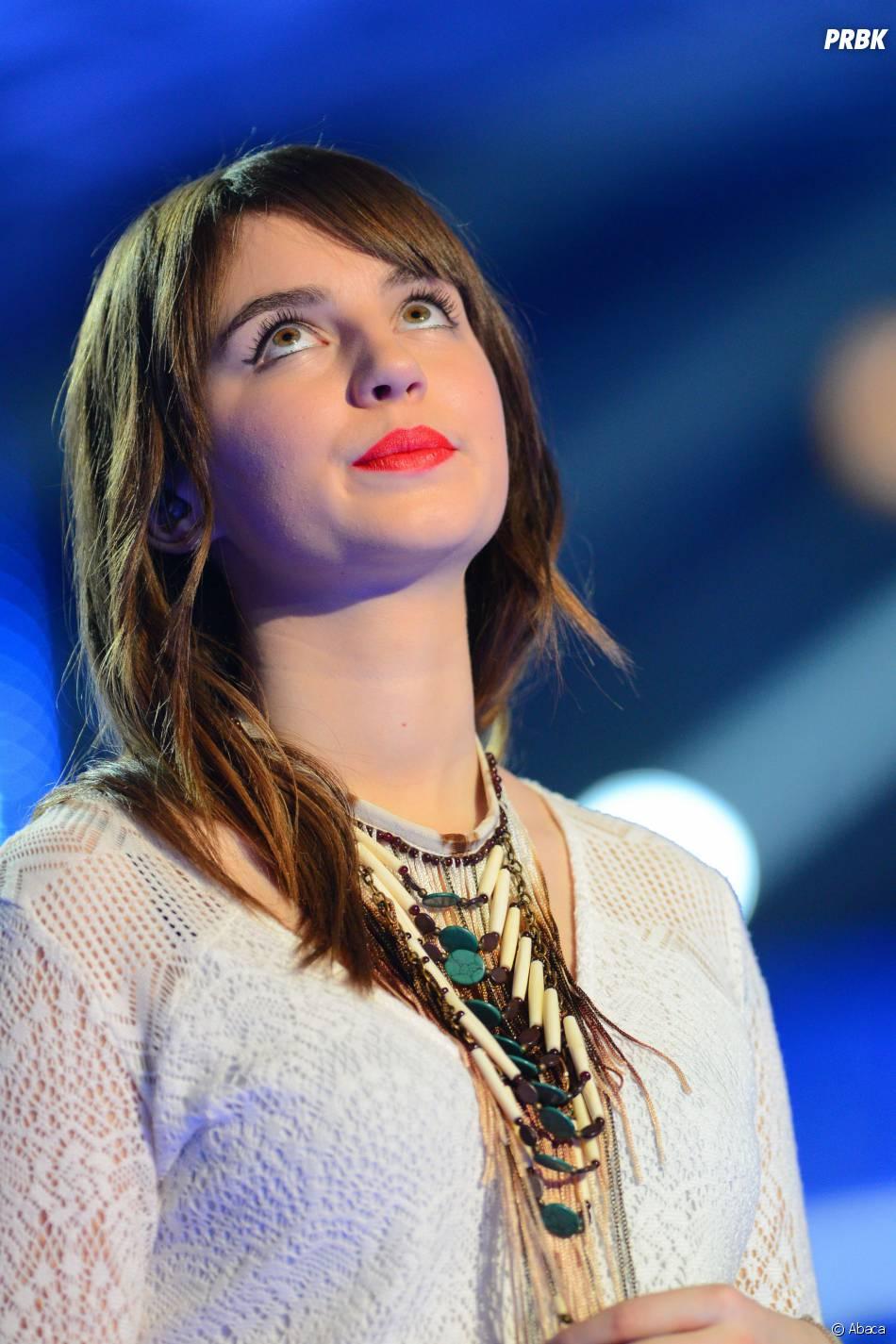 Nouvelle Star 2014 : Pauline aurait craqué pour Mathieu
