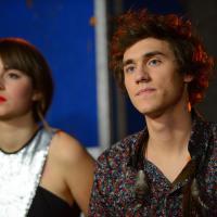 Nouvelle Star 2014 : Mathieu et Pauline en couple ?