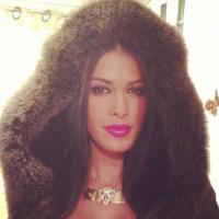 """Ayem Nour : déclaration d'amour à son """"fiancé"""" sur Twitter"""